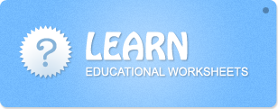 Learn - Educational Worksheets